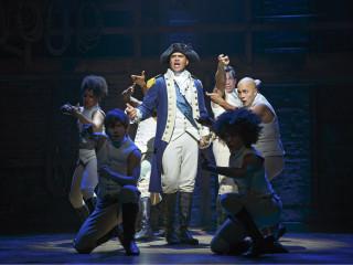 Hamilton: An American Musical