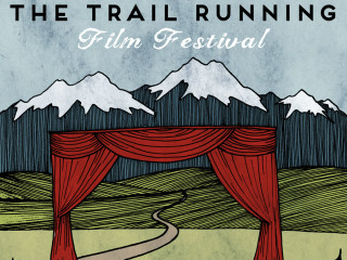 Rainshadow Running presents The Trail Running Film Festival