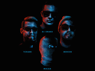 DJ Snake Pardon my French Tour