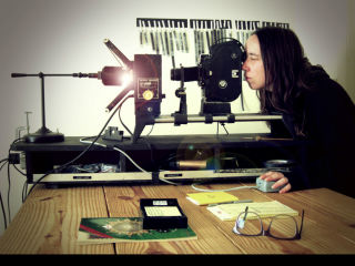 Experimental Response Cinema presents Lightship 103: works by Anna Kipervaser and Alex Cunningham