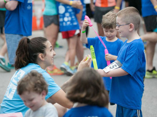 Autism Speaks presents Novum Energy Houston 8K and 1K Fun Run
