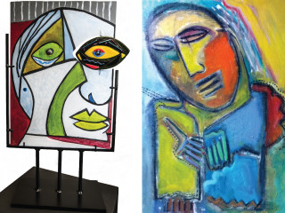 Lakewood Conservatory of Fine Arts Summer Art Gallery & Contest Kick Off Reception