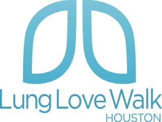 Lung Love Walk Houston