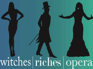 Operativo presents Witches. Riches. Opera.