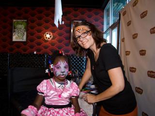 Alaween Halloween Carnival