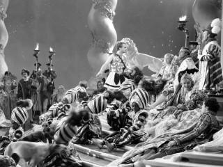 Austin Film Society presents A Midsummer Night's Dream