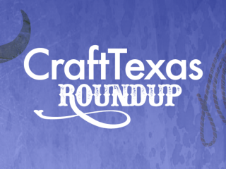 Houston Center for Contemporary Craft presents CraftTexas Roundup