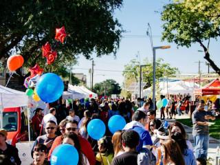 2014 East End Street Fest