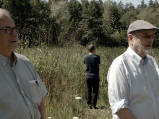 2016 Houston Jewish Film Festival presents A Nazi Legacy: What Our Father Did