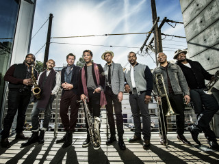 Da Camera presents SFJAZZ Collective