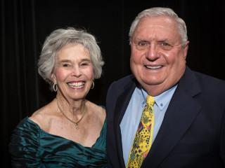 Sara & Dick Rathgeber
