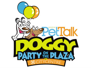 Houston PetTalk presents Doggy Party on the Plaza