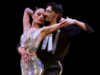 Artbeat presents Forever Tango