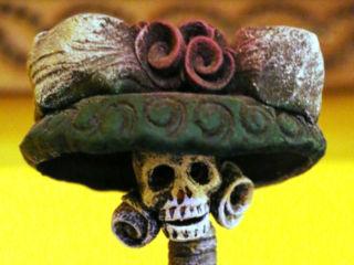 Day of the Dead/Dia de los Muertos