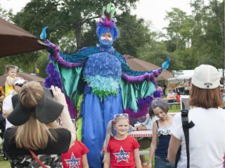 Bridgeland presents 9th Annual Nature Fest