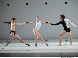 Dyad 1929 - Artists of the Australian Ballet