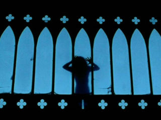 Austin Film Society presents <i>Art/Horror: Messiah of Evil</i>