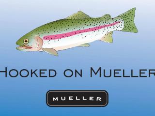 Hooked on Mueller