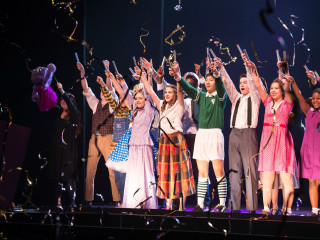 The Long Center presents Greater Austin High School Musical Theatre Awards
