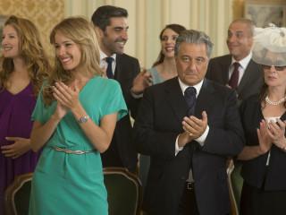 2016 Houston Jewish Film Festival: Serial (Bad) Weddings