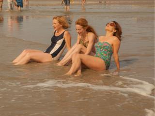 2016 Houston Jewish Film Festival: A La Vie (To Life)