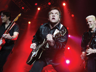 Meat Loaf: Live In Concert at Verizon Theatre at Grand Prairie