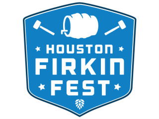 Texas Craft Brewers Guild presents Houston Firkin Fest