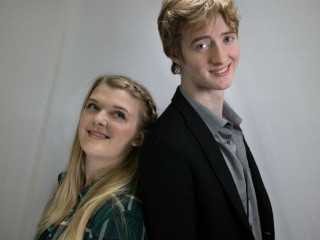 HITS Theatre presents Crazy For You