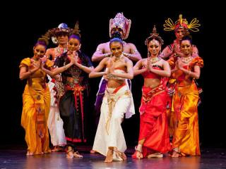 Dharmaraja Alumni Association of North America presents Thala