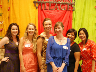 Ten Thousand Villages presents International Women's Day Awards Celebration