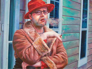 "Drew Riley ""Gender Portraits East"""