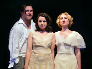 Bayou City Theatrics presents A Streetcar Named Desire