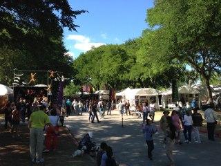 Cottonwood Art Festival
