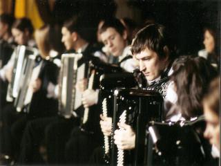 Accordion Virtuosi of Russia