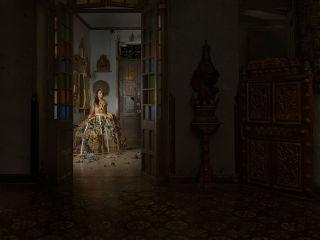 McClain Gallery presents Canon
