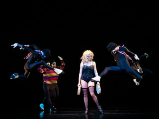 Spectrum Dance Theater presents The Minstrel Show Revisited