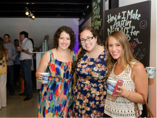 Anti-Defamation League Austin presents 4th annual True Colors: Shake the Hate