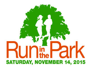 12th Annual Run in the Park