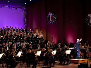 Houston Symphony presents A Very Merry Pops