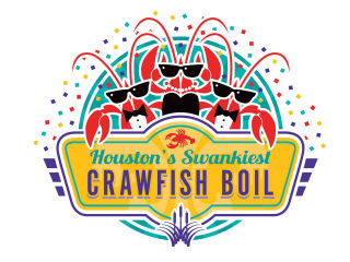 The Johnson Development Corporation presents Houston's Swankiest Crawfish Boil