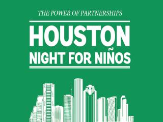 Houston Night for Niños