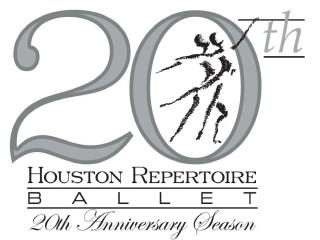 Houston Repertoire Ballet