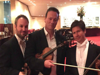 Francoeur Chamber Music Society