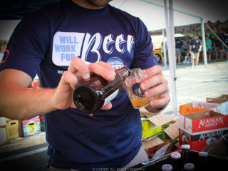 Katy Rotary Club presents 5th Annual Wild Wild Brewfest