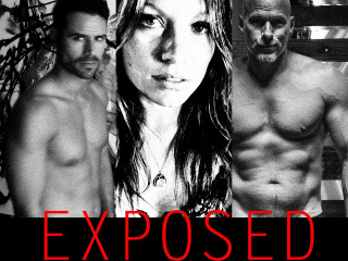 Exposed Art Show