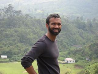 Srikanth Reddy