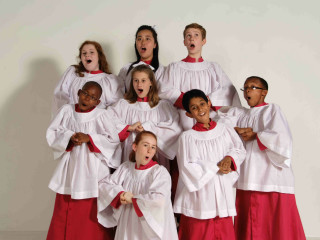 Houston Children's Chorus