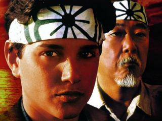 Asia Society Texas Center presents Karate Kid