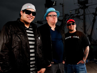 News_Sublime with Rome_Rome Ramirez_Eric Wilson_Bud Gaugh