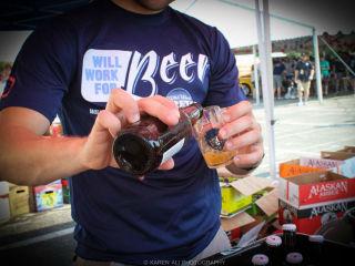 Katy Rotary Club presents Wild West Brewfest